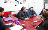 برگزاری جلسه با صادرکنندگان برتر کشور