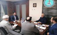 مصاحبه تخصصی حضوری با نامزدهای محترم مجلس شورای اسلامی