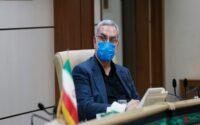 وزیر بهداشت در دیدار اعضای موسسه بهداری رزمی: حرکتی می تواند پایدار باشد که مردمی شود